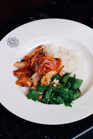 Foto 3 - Makanan di Leon oleh Indra Mulia