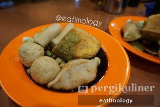 Foto 1 - Makanan di Pempek Palembang Gaby oleh EATIMOLOGY Rafika & Alfin