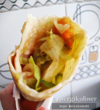 Foto Makanan di De' Kebab
