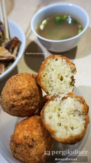 Foto 1 - Makanan di Bakmi Agoan oleh @gakenyangkenyang - AlexiaOviani