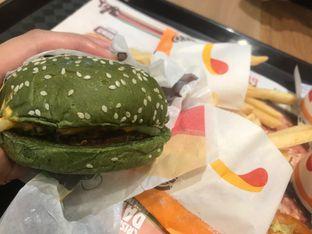 Foto 3 - Makanan di Burger King oleh Rurie