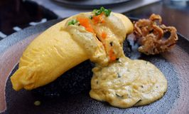 House Of Omurice by Sunny Side Up
