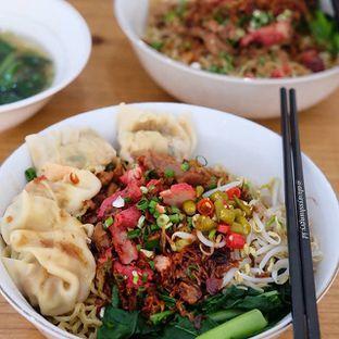 Foto - Makanan di Mie Keriting Siantar Atek oleh Ady Mawarto