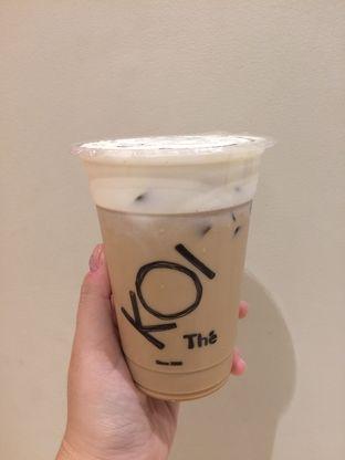 Foto 2 - Makanan di KOI Cafe oleh Elvira Sutanto