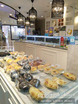Foto 4 - Makanan di Ezo Hokkaido Cheesecake & Bakery oleh Diana Sandra