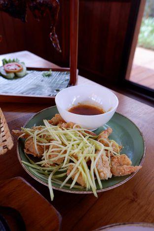Foto 11 - Makanan di Bumi Sampireun oleh yudistira ishak abrar