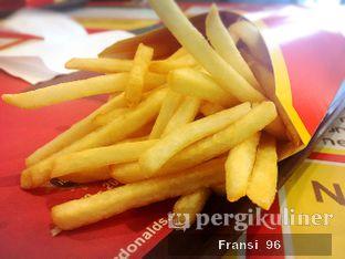 Foto 4 - Makanan di McDonald's oleh Fransiscus