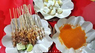 Foto 5 - Makanan di Sate Taichan Bengawan oleh Eat and Leisure