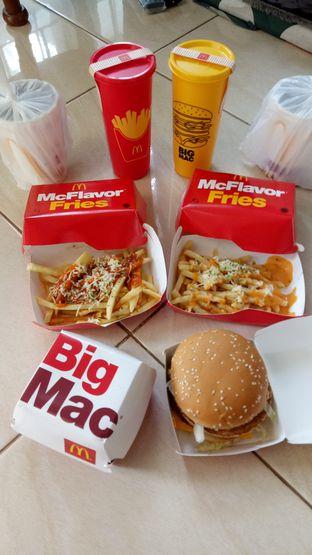 Foto 1 - Makanan di McDonald's oleh Ratu Aghnia
