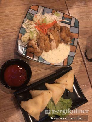 Foto 6 - Makanan di Kashiwa oleh Francine Alexandra