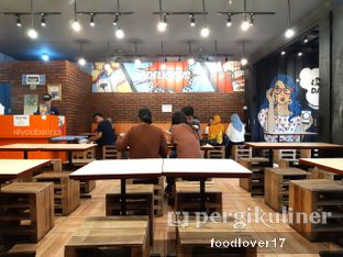 Foto review Keibar - Kedai Roti Bakar oleh Sillyoldbear.id  8