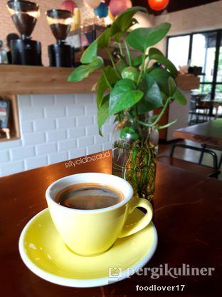Foto 2 - Makanan di Kaffeine Kline oleh Sillyoldbear.id