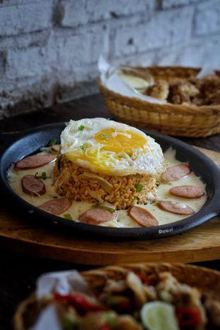 Foto 4 - Makanan di Maji Streatery oleh Nanakoot