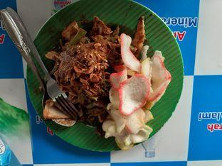 Foto review Warung Ayam Penyet Ibu Asih oleh Threesiana Dheriyani 1