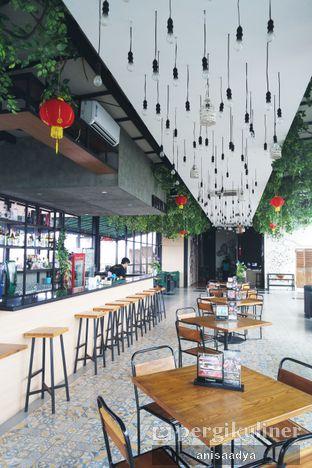 Foto review Tre Monti Sky Lounge - Agria Hotel oleh Anisa Adya 11