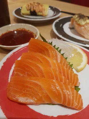 Foto review Genki Sushi oleh Foodie Keliling 2
