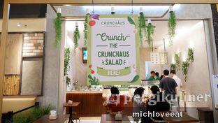 Foto 4 - Interior di Crunchaus Salads oleh Mich Love Eat