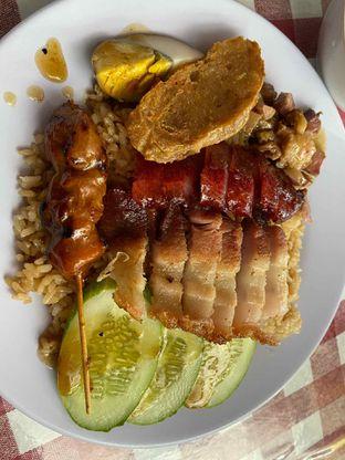 Foto review Nasi Campur Afuk oleh Yohanacandra (@kulinerkapandiet) 7