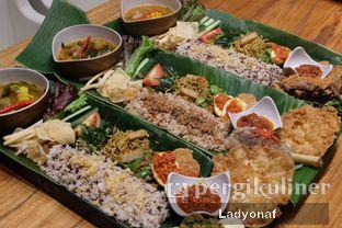 Foto 2 - Makanan di Tesate oleh Ladyonaf @placetogoandeat