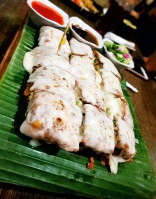 Foto 1 - Makanan di Martabakku oleh kunyah - kunyah