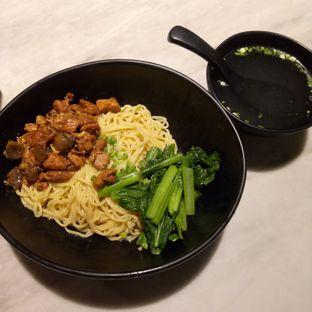 Foto 1 - Makanan di Top Noodles Express oleh Afifah Romadhiani