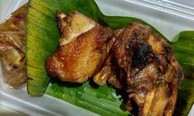 Sallo Innyan Seafood & Ikan Bakar