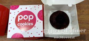 Foto review Pop Cookies oleh Mich Love Eat 5