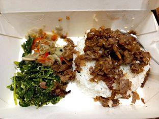 Foto 1 - Makanan di Posarang Korean BBQ oleh Pristia Astari
