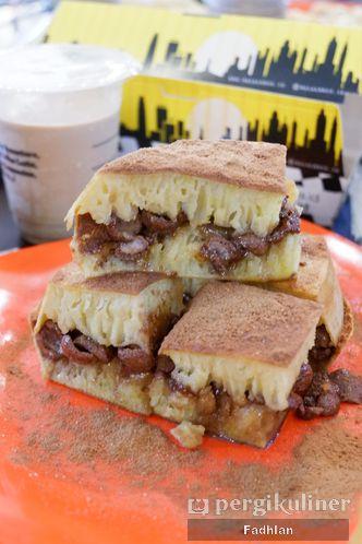 Foto Makanan di Martabak & Roti Bakar GM