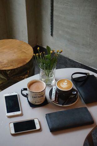 Foto 5 - Makanan di Awesome Coffee oleh yudistira ishak abrar