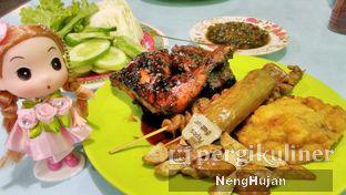 Foto 5 - Makanan(Ayam Bakar dan Jengkol Goreng) di Ayam Goreng & Ayam Bakar Sie Jeletot oleh Pecandukuliner | IG: @Pecandukuliner