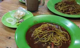Waroeng Mie Aceh Jaly Jaly