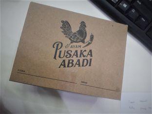 Foto review Ayam Pusaka Abadi (Pusbad) oleh Widya Destiana 4