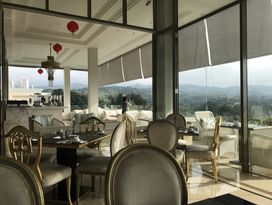 foto The Dining Room - Art Deco Luxury Hotel & Residence Bandung