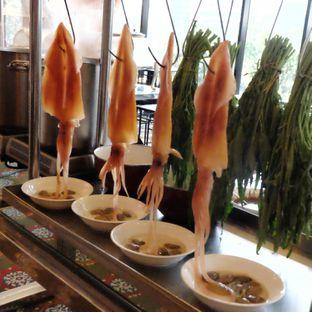 Foto 3 - Makanan di Pearl - Hotel JW Marriott oleh Yenni Tanoyo
