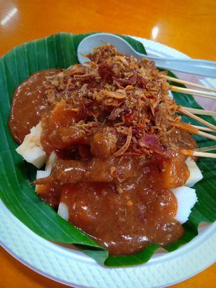 Foto - Makanan di Sate Mak Syukur oleh Jocelin Muliawan