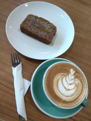 Foto - Makanan di Workroom Coffee oleh Cantika | IGFOODLER