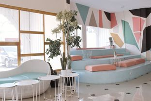 Foto 1 - Interior di Lumer+ oleh IG: @delectabletrip