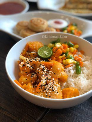 Foto 1 - Makanan di Dapur Unik oleh kulineran_koko