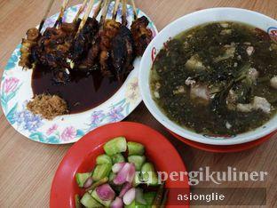 Foto 3 - Makanan di Sate Babi Ko Encung oleh Asiong Lie @makanajadah