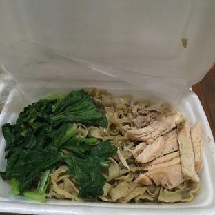 Foto review Bakmie Ayam Kampung Agus oleh Mario Marcello 1