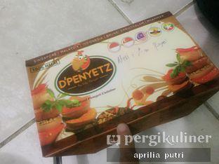 Foto 1 - Makanan di D' Penyetz oleh Aprilia Putri Zenith