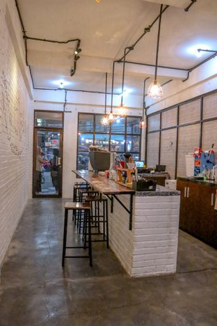 Foto review Nationalism Coffee Brewers oleh asikuliner  3
