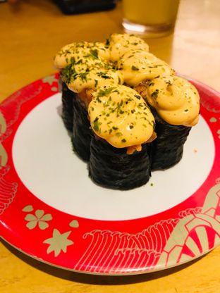 Foto 1 - Makanan di Sushi Tei oleh Margaretha Helena #Marufnbstory