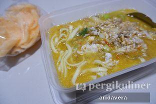 Foto 2 - Makanan di Nasi Goreng Kebuli Apjay oleh Vera Arida