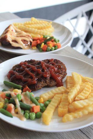 Foto review Boba Bae & Eatery oleh Prido ZH 26