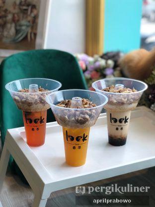 Foto review Look Tea oleh Cubi  1