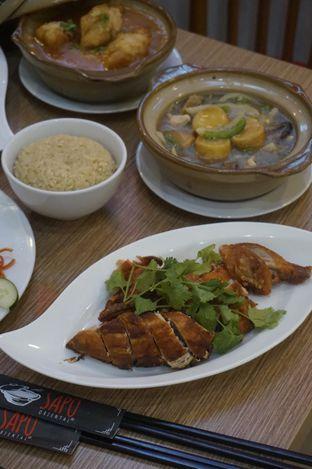 Foto 22 - Makanan di Sapo Oriental oleh yudistira ishak abrar