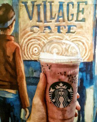 Foto - Makanan(sanitize(image.caption)) di Starbucks Coffee oleh Eric  @ericfoodreview