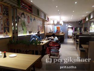 Foto review Peco Peco Sushi oleh Prita Hayuning Dias 3